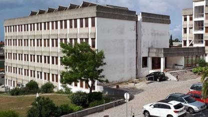 Escola Superior de Hotelaria e Turismo e Escola Profissional de Hotelaria e Turismo.