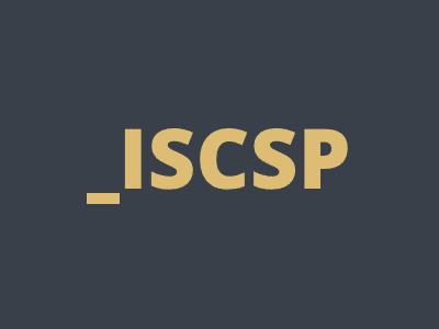 ISCSP logo