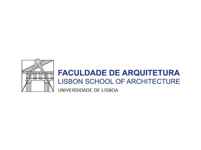 logo Faculdade de Arquitectura de Lisboa